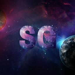 Logo for Galaxy