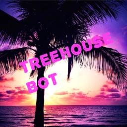 Avatar of Treehouse bot