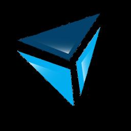 Logo for Crypto BETA