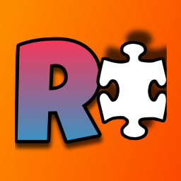 Logo for Ruzzle