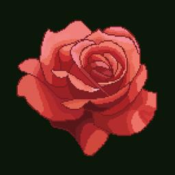 Logo for Flower