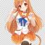 Orange Bot
