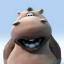 Helper Hippo