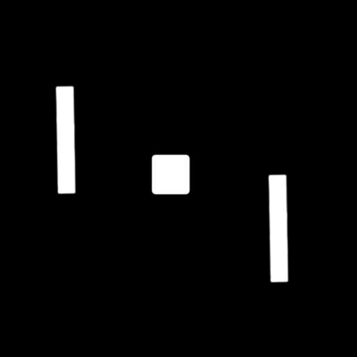 Pong's Bild