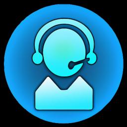 Logo for Support Bot v2