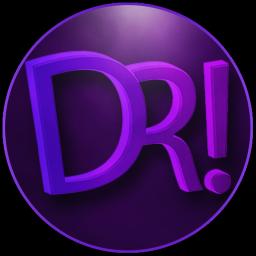 Logo for DreamBot
