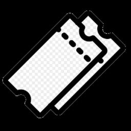 Logo for Ticket Bot