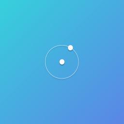 Logo for Atomize