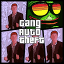 Gang Auto Theft