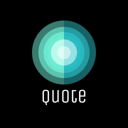 Logo for Quotes Bot