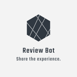Avatar of Review Bot