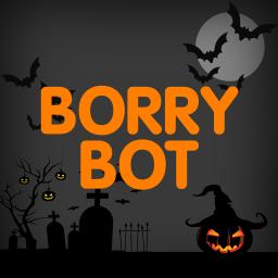 BorryBot