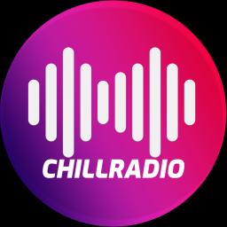 Logo for ChillRadio