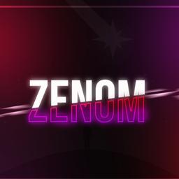 Logo for Zenom