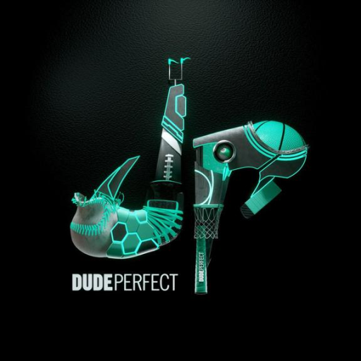 Dude Perfect's Avatar
