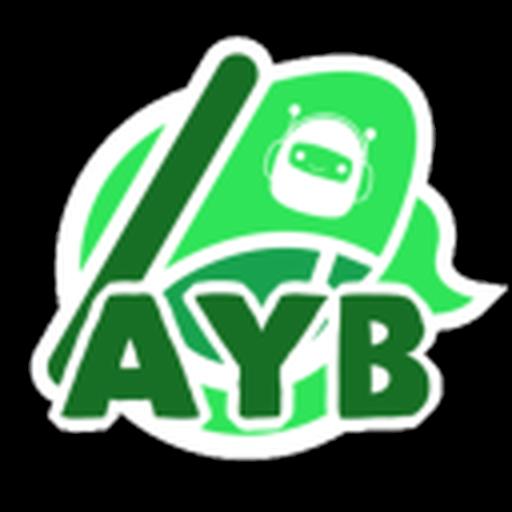 AYB Levelling's Avatar