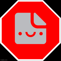 Anti-Sticker Avatar