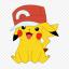 Pikachu Moderation