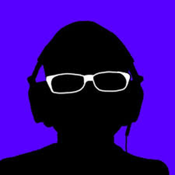 Logo for DJ BOT