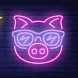 Logo for Hamlet