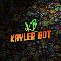 Kayler Bot's Avatar