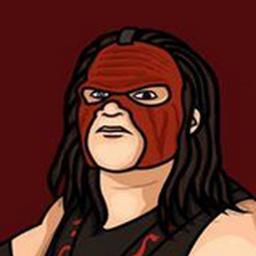 Kane's Avatar