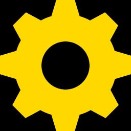 Logo for ItzBot TicketSystem