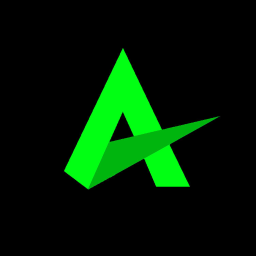 Logo for Astroz Music 3