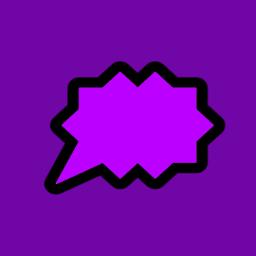 Logo for ChatBot