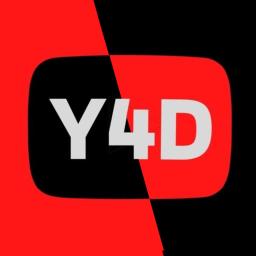 Logo for Y4D