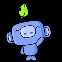 Logo for WeleBot