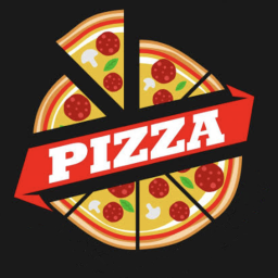 Logo for PizzaTown