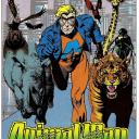 Animal Man#2851
