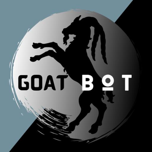 Avatar of Goat ♑♑♑#8558