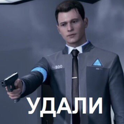 Connor Bot