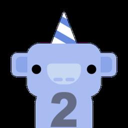 Logo for NitroBot 2