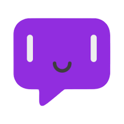 Logo for TwitchLive