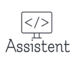 Logo for Assistent