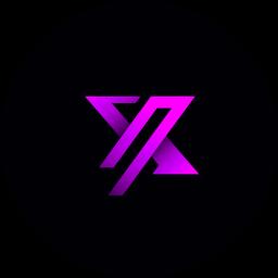 Logo for XENON
