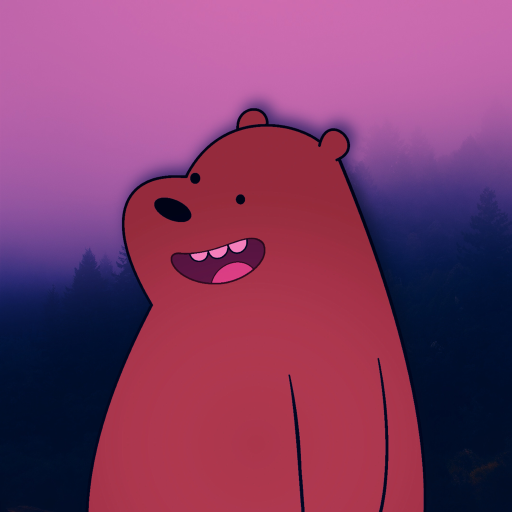 Avatar of BEAR#4677