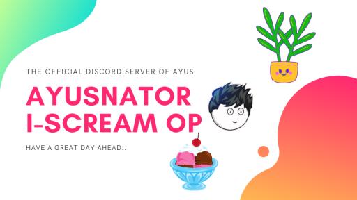 Background for Ayusnator
