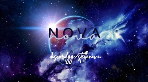 Background for Nova