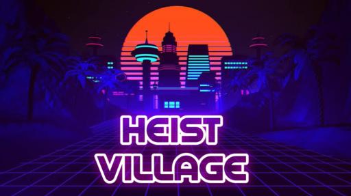 Background for HΞIST-VILLAGΞ