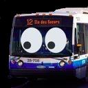 Emoji for eyBus