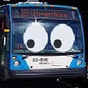 Emoji for eyBus2