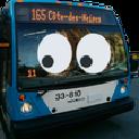 Emoji for eyBus3