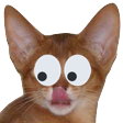Emoji for eyCat