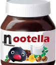 Emoji for Nootella