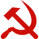 Emoji for commie