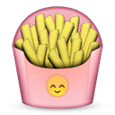 pinkfries